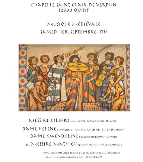 Poster musique le 1er septembre-0